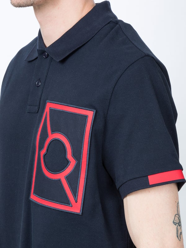 8a4eefda7 Long Sleeve Jersey Polo