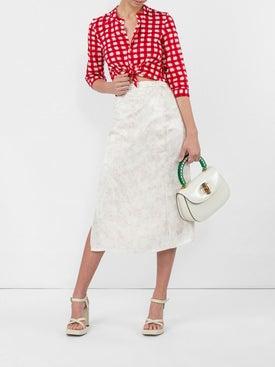 Chufy - Nibushiki Skirt - Women