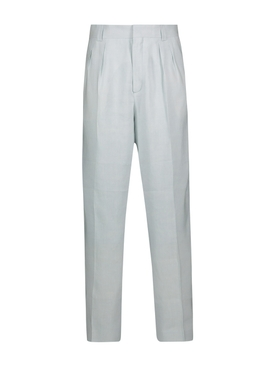 LIGHT GREY LE PANTALON