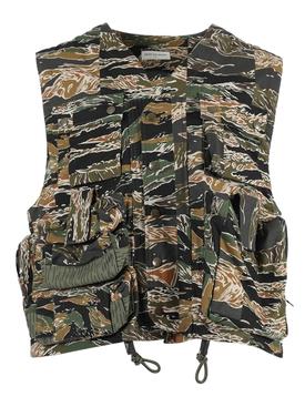 Globe Cargo Pocket Vest