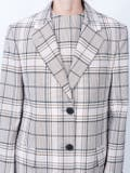 Calvin Klein 205w39nyc - Classic Single-breasted Coat - Women