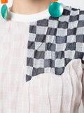 Loewe - Patchwork Knit Shortsleeved Top - Women