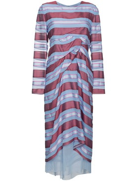 Sies Marjan - Silk Elodie Dress - Women