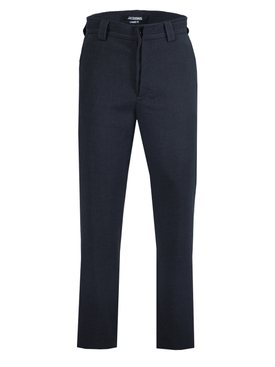 Le pantalon de costume, navy