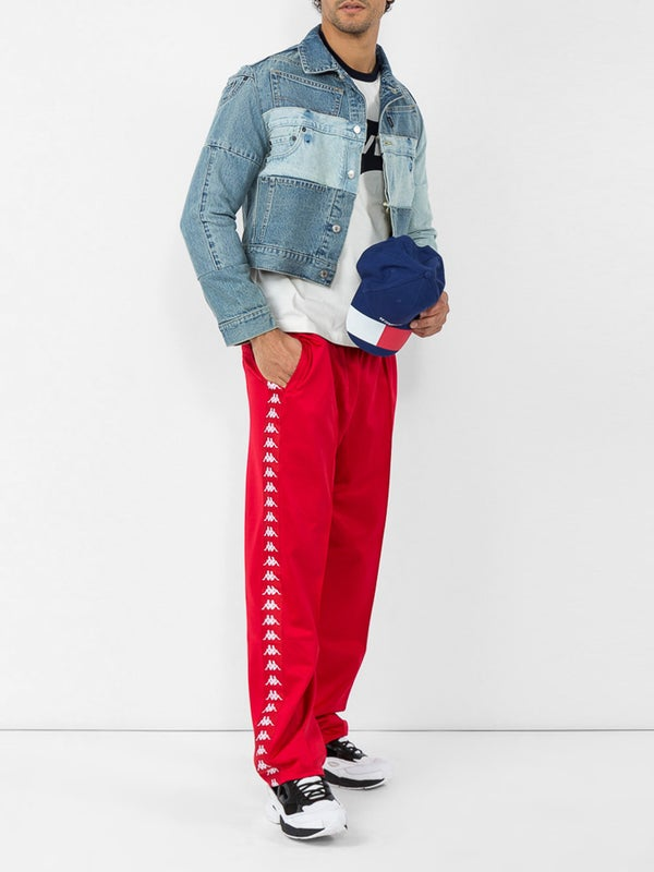 34858edd0e3a2f Junya Watanabe Comme Des Garcons Man - Junya Watanabe X Levi's Tee Shirt -  Men