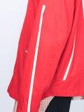Calvin Klein 205w39nyc - Taping Detail Shirt Red - Men