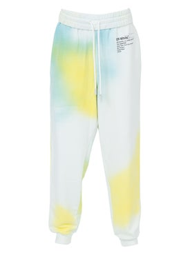Off-white - The Webster X Off-white Exclusive Airbrush Sweatpants Multicolor - Men