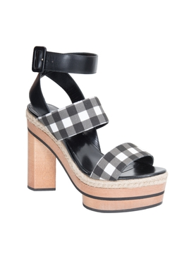 LHD X pierre hardy sandals