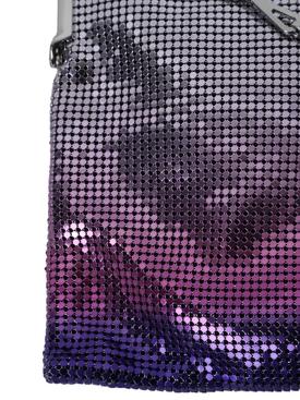 Purple Pixel II pochette a
