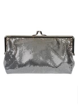Pixel II pouch clutch