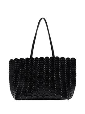 PACOIO CABAS tote bag Black