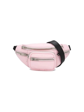 Alexander Wang - Pink Attica Mini Belt Bag - Women