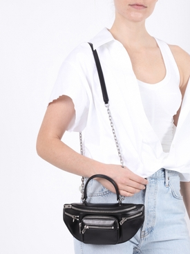 Attica Mini Top Handle Bag