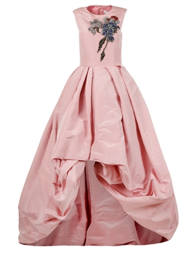 Peony Gown