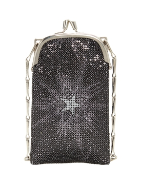 Paco Rabanne - Pixel 1969 Shooting Star Chain-link Crossbody Bag - Women