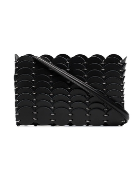PACOIO POCHETTE crossbody bag Black