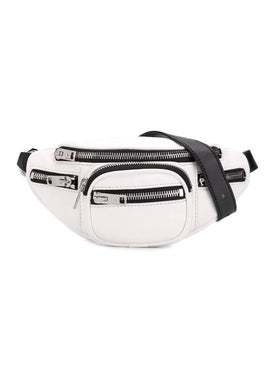 Alexanderwang - Mini Attica Belt Bag White - Women