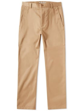 Acne Studios - Alfred Brown Slim-fit Trousers