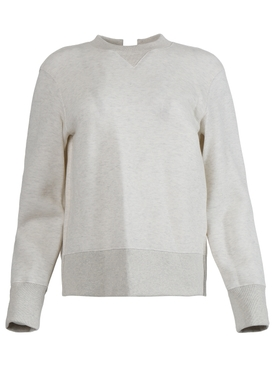 Sponge Sweat Pullover