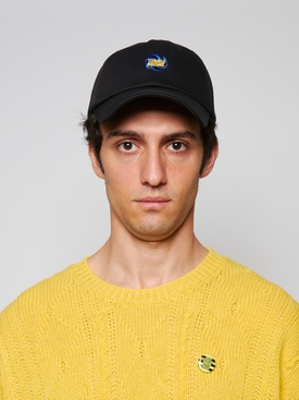 'Teenage Dreams' Embroidered Cap
