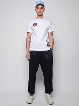 Regular Fit Exit T-shirt White