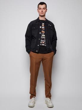 Crewneck Sun Dance sweatshirt black