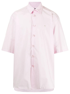 Teenage dreams short-sleeve shirt PINK
