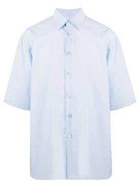 Teenage dreams short-sleeve shirt VERY LIGHT BLUE