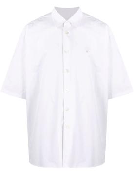 Teenage dreams short-sleeve shirt WHITE