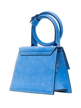 LE CHIQUITO NOEUD, BLUE BLUE