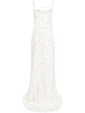 La robe Novio Dress White