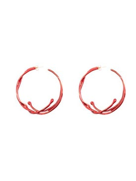 Lhd - Lhd X Aurelie Bidermann Earrings - Women