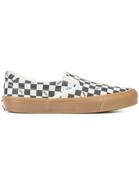 Vans - Og Slip On Checkerboard  Sneakers - Men