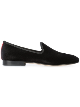 Del Toro Shoes - Classic Loafers - Men