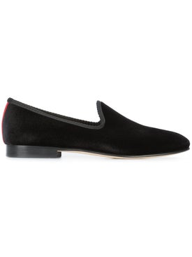 Del Toro Shoes - Classic Loafers - Loafers