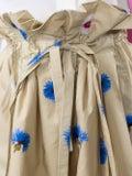 Natasha Zinko - Printed Paper Bag Shorts - Women
