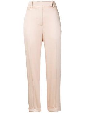 Haider Ackermann - Straight-leg Trousers - Women