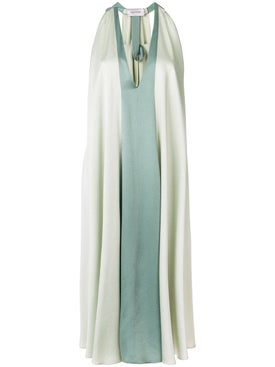Valentino - V-neck Dress - Women