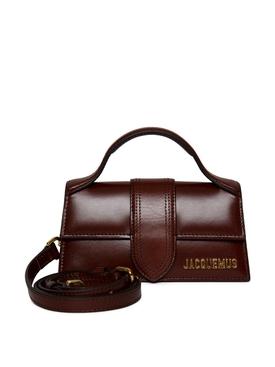 Le Bambino Handbag Dark Brown
