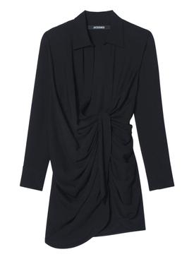 La Robe Bahia Black