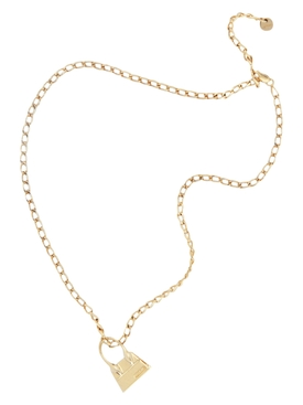 LE COLLIER CHIQUITO CHARM NECKLACE