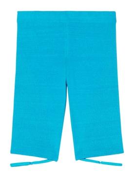 Le Short Sierra Turquoise