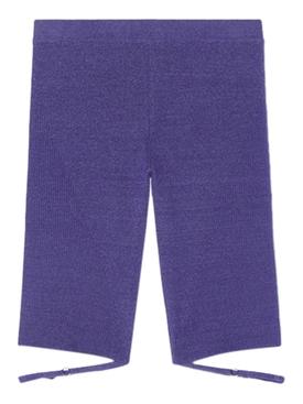 Le Short Sierra Purple