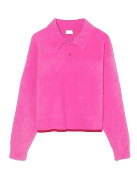 Le Polo Neve Pink