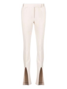 Freja Skinny Pants Mastic