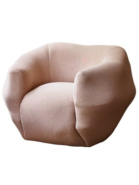 The Invisible Collection - Pierre Yovanovitch Assis(asy)metrie Armchair - Women