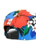 Ami Alexandre Mattiussi - Floral 5 Panels Cap - Men
