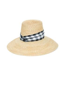 Maison Michel - Lhd X Maison Michel Hat - Women