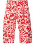 Holiday - Animal Print Shorts - Men