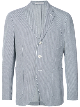 Holiday - Pinstripe Blazer - Men